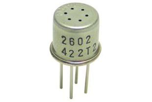 空气质量传感器TGS2602在车内空气检测中的应用