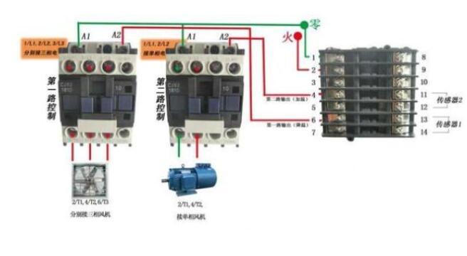 保險絲和斷路器是用來防止電器過電流的嗎