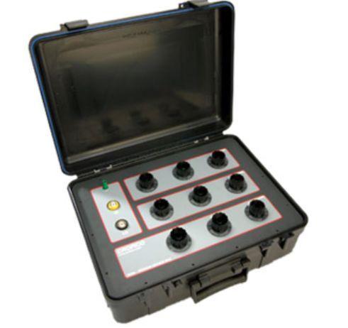 绝缘测试仪校准的理想工具:兆欧表校验仪 RH9A