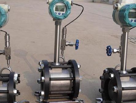 如何提高蒸汽流量計的精度