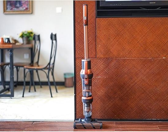 如何选择一款好的吸尘器