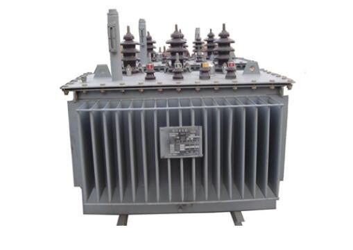 电力变压器的常见故障及日常检查