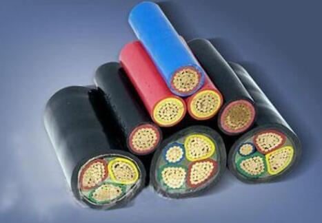 电力电缆的故障原因及检修方法