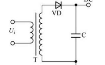 关于变压器的识别方法及其应用电路介绍
