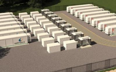 大规模储能系统将如何推动电动汽车的发展