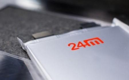 SemiSolid技术可以提高电池安全性和寿命并...
