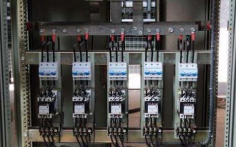快速識別需要更換有故障的自愈式低壓并聯電容器的技巧