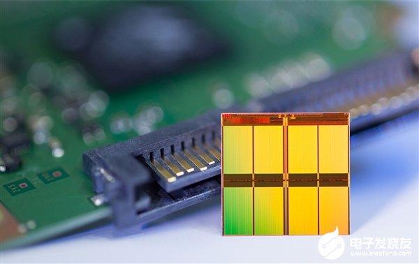 兆易创新NOR闪存累计出货量超过100亿颗 将推动研发24nm工艺NAND技术