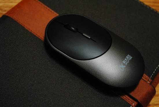 职场达人的EDC怎能少了讯飞智能鼠标 实用是硬道理!