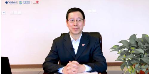 中国联通将携手产业合作伙伴共同促进5G消息业务的繁荣发展