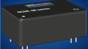 儒卓力推出全新RCDE-48系列Recom LED驱动器模块