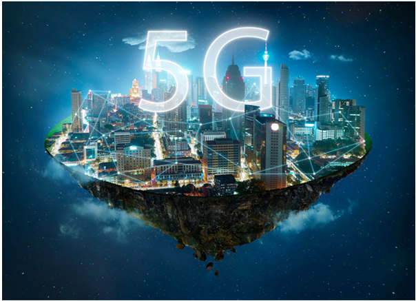 5G最基本的特点是什么