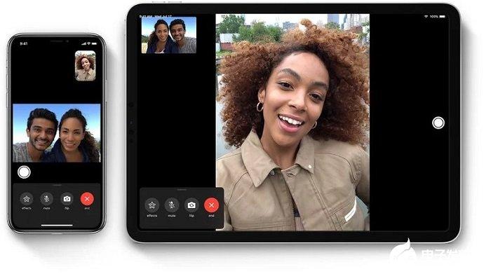 iOS 13.4更新bug 将无法与较旧设备开展FaceTime音视频通话