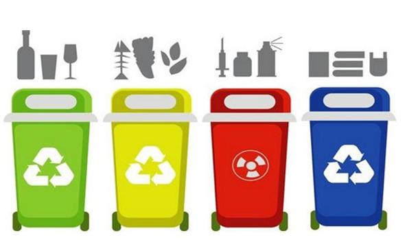 AI和iot技术如何让垃圾分类更加的落实到位
