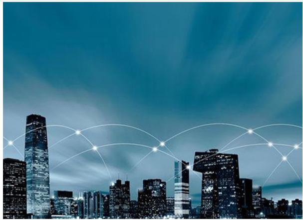 智慧城市中应用了哪一些技术