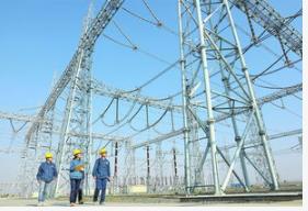 河北联通与科林电气共同签署了5G﹢智慧电力战略合...