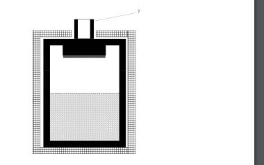 一种适用于PVT法生长SiC晶体系统的测温结构详细介绍
