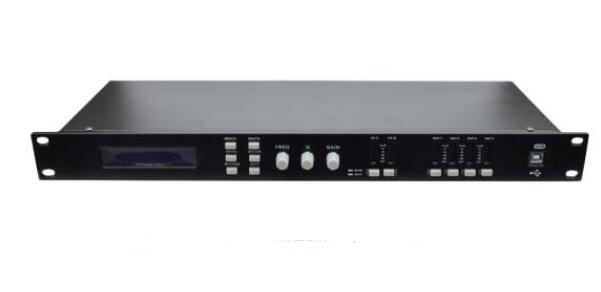 音频处理器的作用_音频处理器和效果器的区别