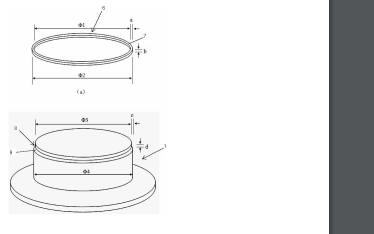 使用PVT生长SiC晶体的籽晶固定方法详细说明