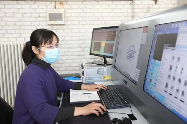 新一代安检CT机研制成功,将在智能安防领域大展身手