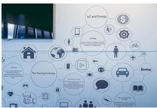 無線LED顯示屏信息發布系統是如何應用的