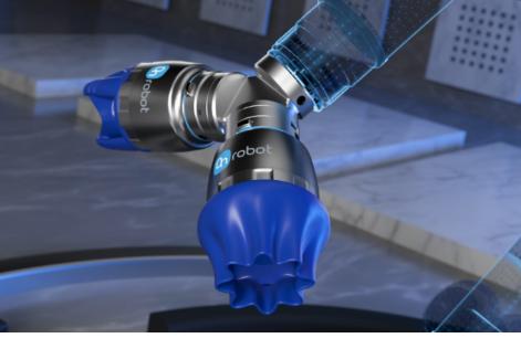 OnRobot开发出了一款新型柔性夹持器