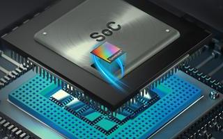 eFPGA在嵌入式360度视域视觉系统中有何应用