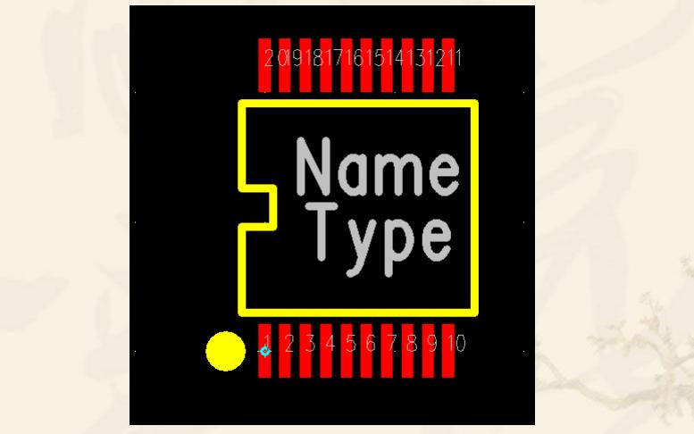 怎么样才能快速准确的创建PCB封装