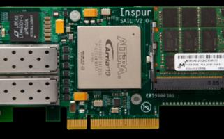 14倍性能提升浪潮FPGA加速方案,�⒏�有效���ψx�D�r代