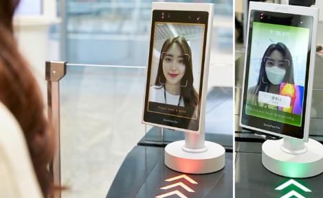 商汤科技宣与韩国LG CNS合作,助力多行业、多场景的智能化升级