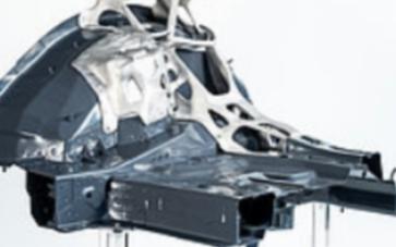 "3D打印冷却剂分配器,3D打印站在""上风口""的典型应用"