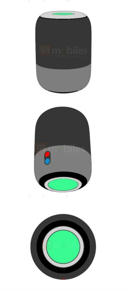 小米正在打造一款具备360度环绕立体声效果的智能音箱产品