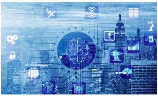 物联网技术在制造企业数字化转型充当怎样的角色