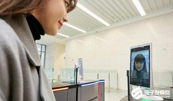 商汤科技将与LG CNS共同打造人脸识别访问控制解决方案