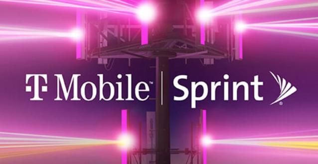 美国两大无线运营商T-Mobile与Sprint合并完成