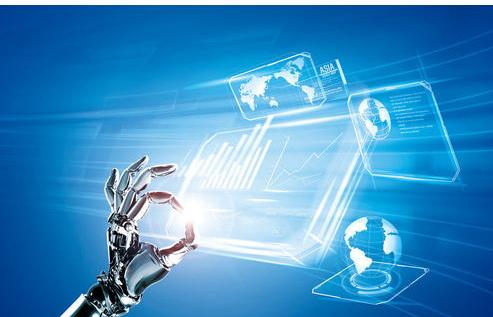 人工智能引入股票资本市场是为什么