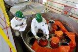 俄(e)羅斯巴拉科沃核電廠3號機組進(jin)行再生混合物燃料試驗 可降低天然鈾的消耗(hao)