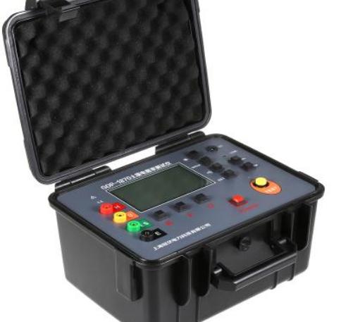 土壤电阻率测试仪的使用注意事项