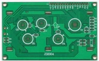 如何進行平衡層疊PCB設計