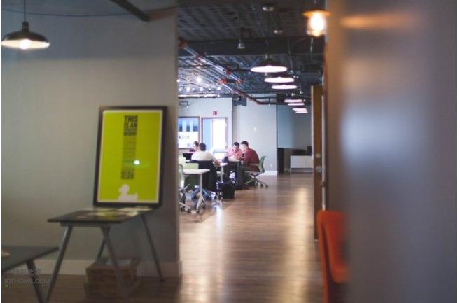 物联网在工作场所当中可以如何去运用