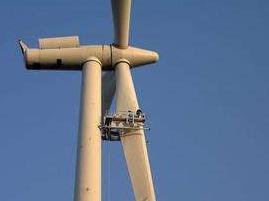 2019年欧洲对新风电项目投资下降近25% 今年或面临融资延迟