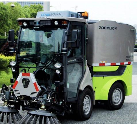 清洁机器人迎来了怎样的新机会