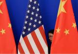 美国推三项措施阻止中国公司购买光学材料和半导体等