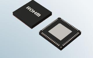 羅姆BD71847AMWV PMIC解決方(fang)案(an),提供更出(chu)色的供電方(fang)式