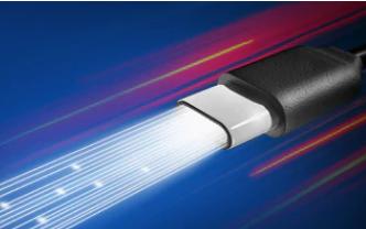 欧盟充电器接口迎来统一,USB-C® 将成为最大赢家