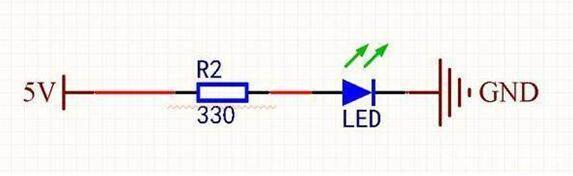 稳压二极管为什么能实现稳压输出