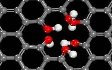 研究表明有缺陷的石墨烯为燃料电池带来更好的发展