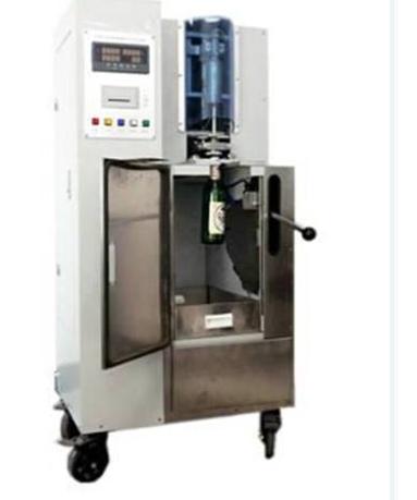 SCK-Y玻璃瓶耐内压力测试仪的特点与原理