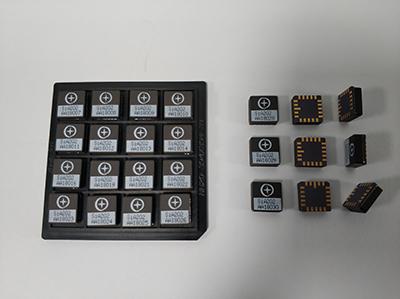 硅基MEMS制造技术分析