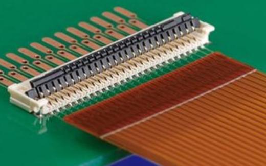 浅谈柔性PCB与传统PCB的不同及柔性PCB应用